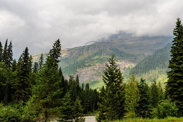 Glacier Park, MT