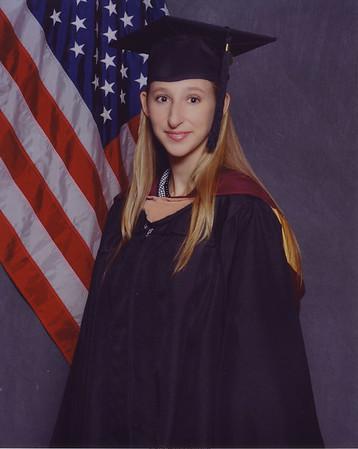 Kelly's UOP Graduation 2006