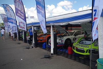 2014 Watkins Glen GT3