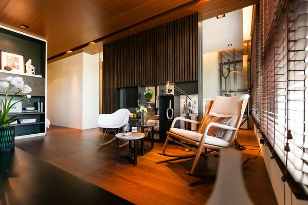 山海天際線 | 室內設計