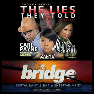 The Bridge 6-13-15 Saturday