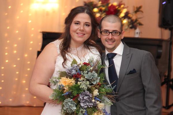 Emina & Dario's Weding - October 22, 2016