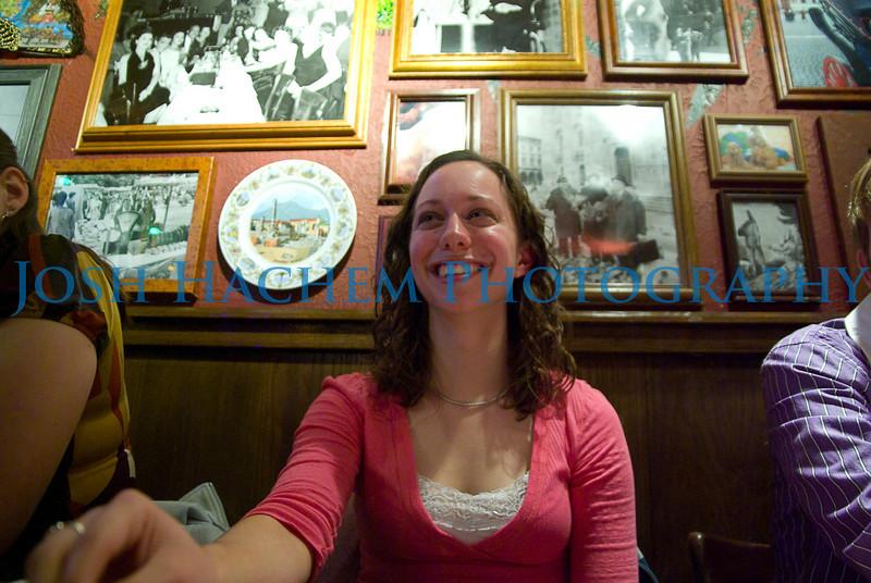 February 13, 2009  C's Birthday Dinner 079