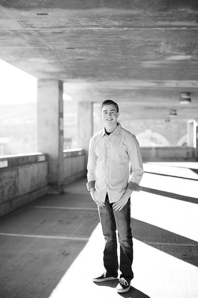 Tyler Senior 2015