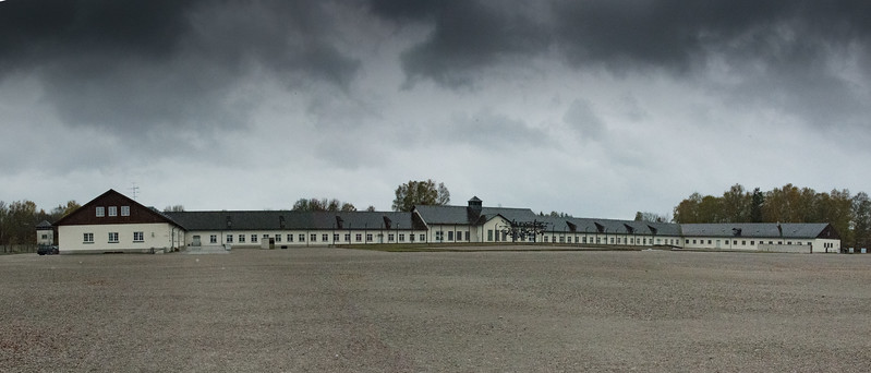 Dachu Concentration Camp, Germany