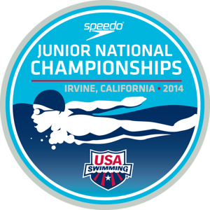2014-08 Speedo Junior Nationals