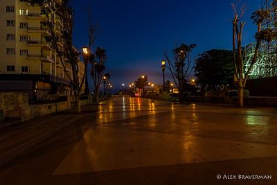 Havana, 6 AM