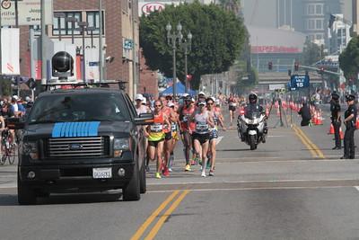 Men at 15 mile mark
