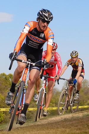 2007 UCI Cyclo-Cross, Ohio