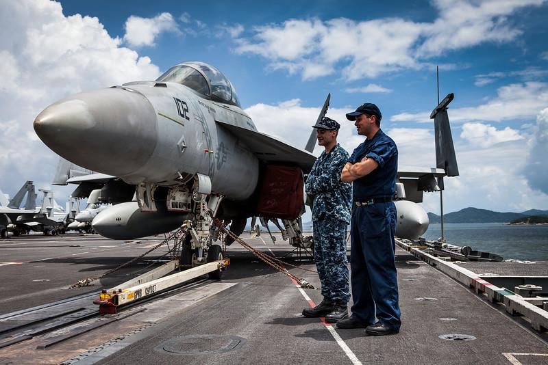 USSGeorgeWashington-10