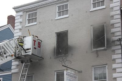 Portsmouth NH 3 alarms 06/30/2013 Daniel St