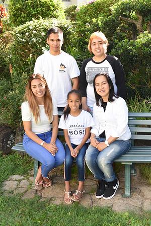 Ave's Family January 2019
