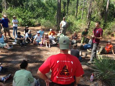 Wilderness First Aid 2014