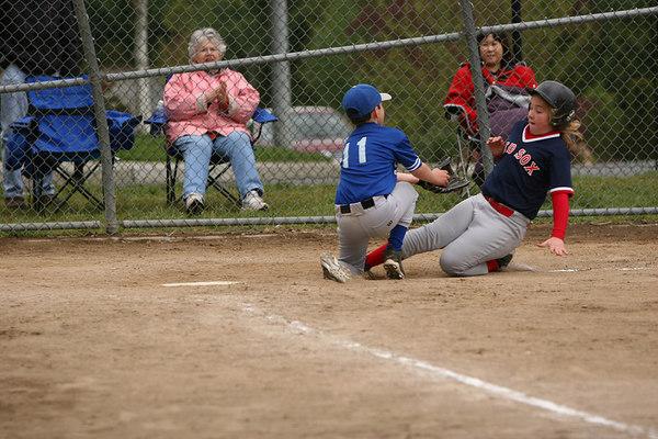 AAA Dodgers May 6 2006