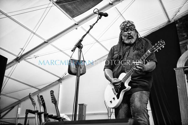 "Alvin ""Youngblood"" Heart @ Blues Tent (Fri 4/22/16)"