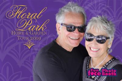 Floral Park Home Tour 2019 (CA) GS)