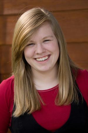 Madison Blake