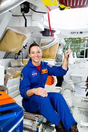 Nicole Mann: Astronaut NASA