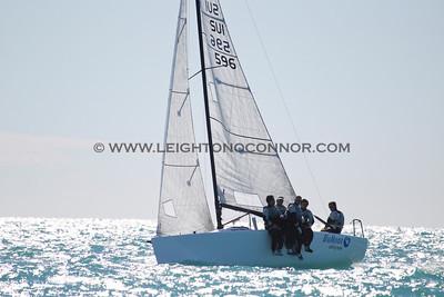 Blue Moon - 2012 Key West Race Week