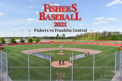 Fishers Var vs Franklin Central