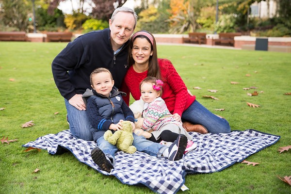 Joana family sneak peek