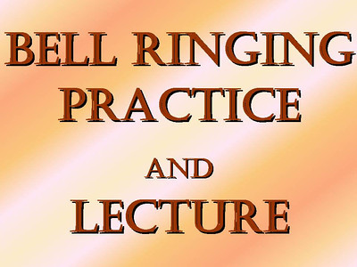 Bell Ringing Practice
