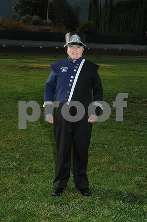 11-11-14 Redwood Band