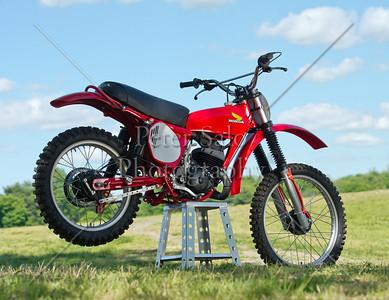 Scott Stevens' Vintage Bikes