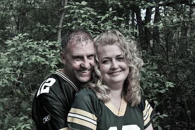 Tammy & Daryl