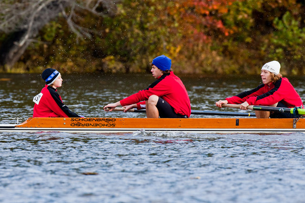 2010 NH Championship - Mens Jr Novice 8+