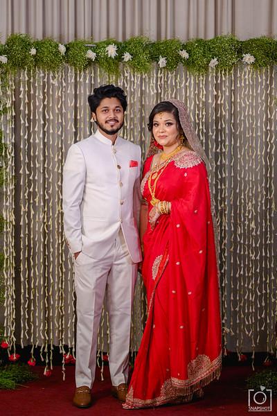 Sumaiya & Syeem Akdh