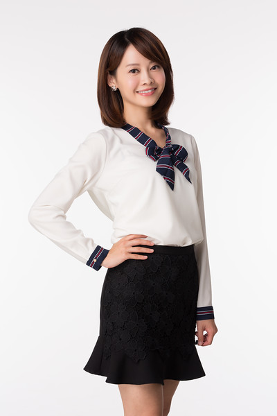 廖婕妤,三立新聞台主播