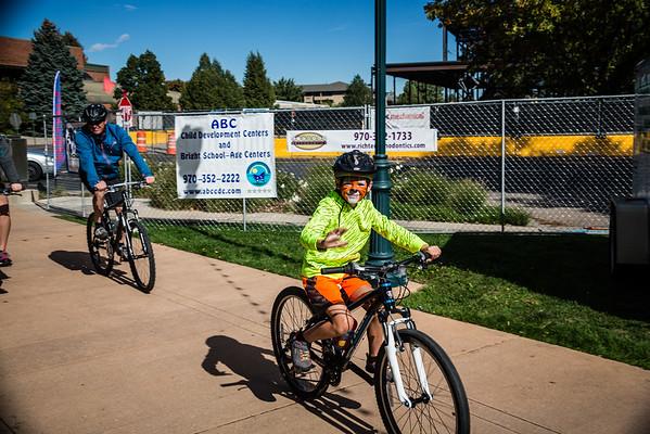 2016 Success Foundation Bike Ride