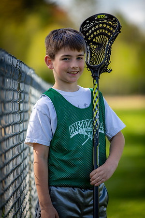 2019-05-22 Oxford Hills Youth Lacrosse