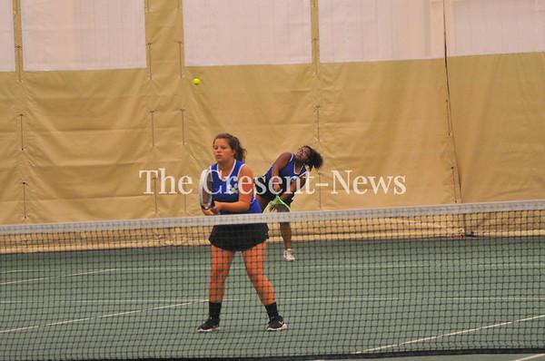 09-24-18 Sports Van Wert @ Defiance girls tennis