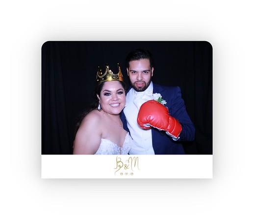 Boda Brenda & Martín