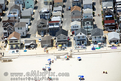 Dover Beaches North, NJ 08735 - AERIAL Photos & Views