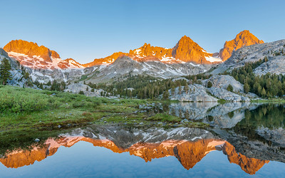 Limited Edition Sierra Mountains - Terry Casey RIP