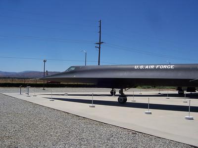 A-12 #6924 Article #121  Blackbird Airpark