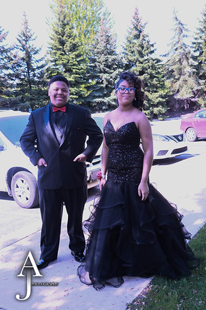 Taylor's Prom