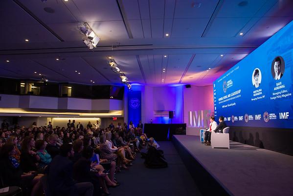 HerPower Summit 10.15.19