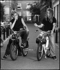 2006 Bikes