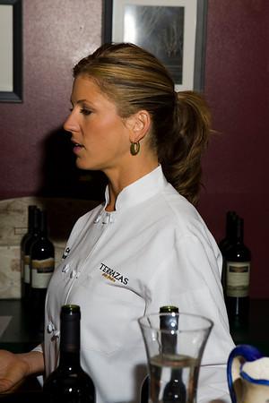 Terrazas de los Andes / Chef Casey Thompson s1