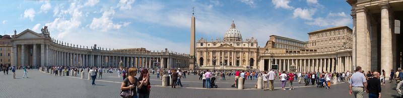 Rome - 2008
