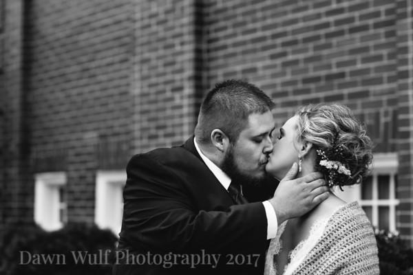 Olivia & Anthony | Wedding