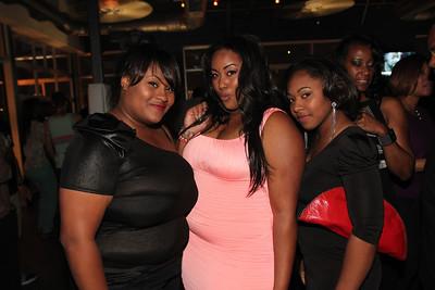 Cornitra B Day @ Indigo Bar