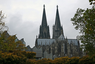 Keulen / Köln / Cologne