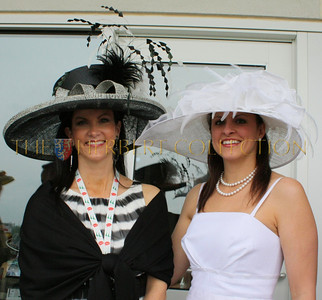 135th Annual Kentucky Derby, Churchill Downs May 2, 2009