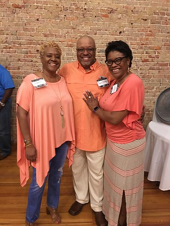 Caldwell-Lee High Class Reunion 2018