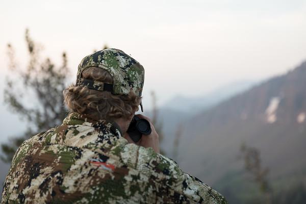 Oregon Mule Deer Scouting